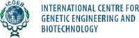 International Center for Genetic Engineering and Biotechnology logo